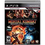 Mortal Kombat Komplete Edition(輸入版)