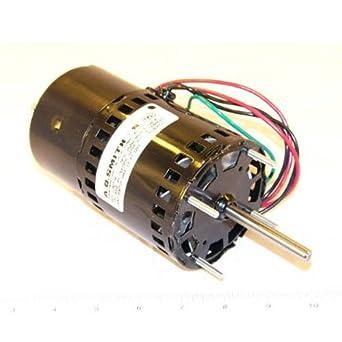 Ja2n218nv Intertherm Furnace Draft Inducer Exhaust