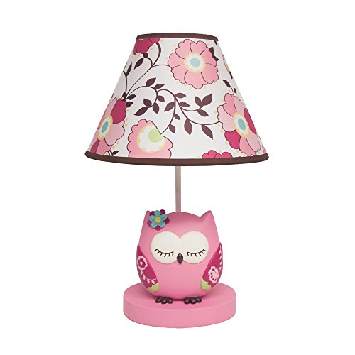 Lainey Lamp with Shade - 1