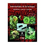 img - for Enfermedades De Las Lechugas. Identificar, Conocer Y Controlar. PRECIO EN DOLARES book / textbook / text book