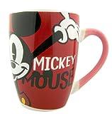 Love Ya Mickey Mouse 12 Ounce Ceramic Mug Coffee Cup for Walt Disney Collector
