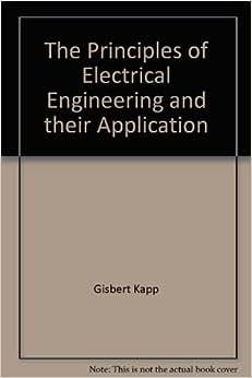 Principle of electrical engineering pdf
