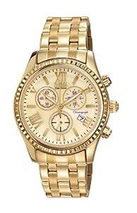 Citizen Women's FB1362-59P Eco-Drive AML Chronograph Watch