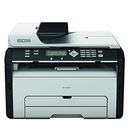ricoh-sp204sfn-a4-mono-multifinction-laser-printer-print-scan-copy-fax
