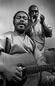 Image of Sonny Terry