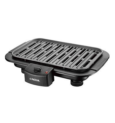 Nova NT-2012BG Electric Barbeque Grill