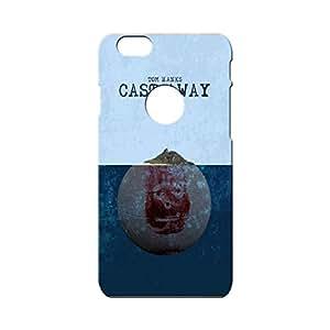 G-STAR Designer Printed Back case cover for Apple Iphone 6 (LOGO) - G2522