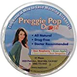 Preggie Pop Drops (21 Pieces) - Assortment of Sour Flavors