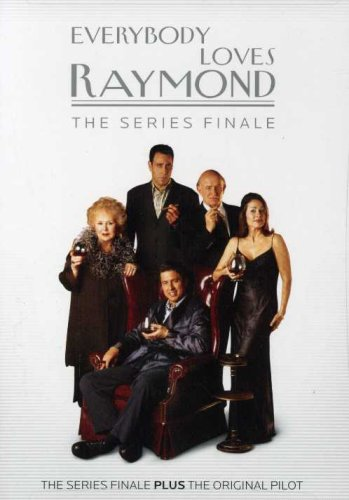 Everybody Loves Raymond: Series Finale [DVD]