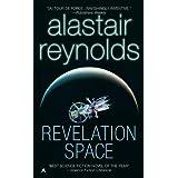 Revelation Space ~ Alastair Reynolds