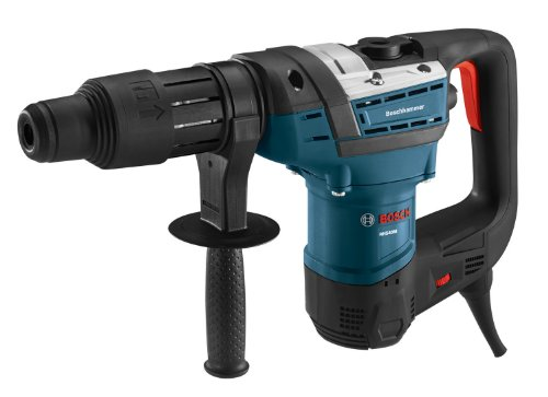Bosch RH540M 1-9/16-Inch SDS-Max Combination Rotary Hammer (Bosch 11240 Bits compare prices)