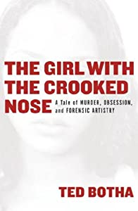 "Cover of ""The Girl with the Crooked Nose:..."