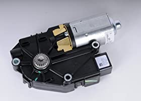 ACDelco 15862418 GM Original Equipment Sunroof Motor