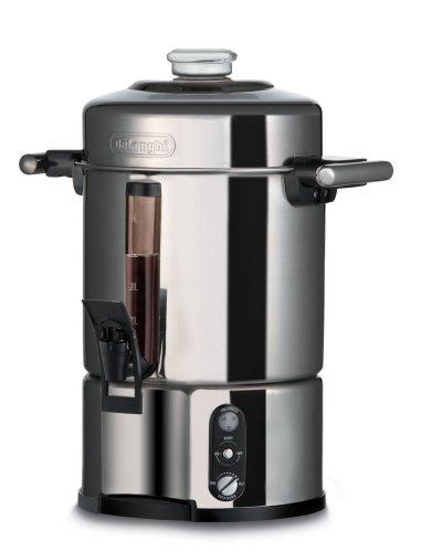 delonghi coffee maker bco-120t