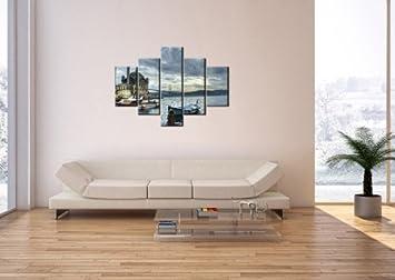 impression sur toile 100x70 cm image sur toile toile. Black Bedroom Furniture Sets. Home Design Ideas