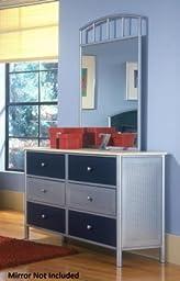 Hillsdale Furniture 1177-717A Brayden 54\