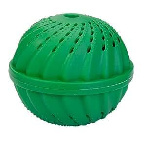 Boule lavante Écologique à libérer des Molécules d'anions - Vert