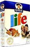 Quaker Life Cereal 425g