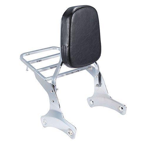 cromato-euroeshop-per-sissy-bar-posteriore-schienale-per-portapacchi-kit-per-1992-2003-honda-shadow-