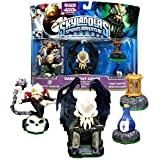 Skylanders Spyro's Adventure Pack - Darklight Crypt