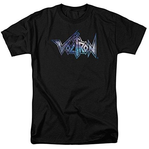 Space Logo Voltron T-Shirt