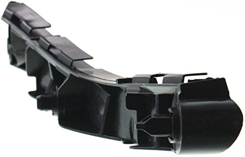 OE Replacement Scion TC Front Passenger Side Bumper Cover Support (Partslink Number SC1043100) (2007 Scion Tc Bumper Cover compare prices)