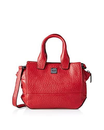 Kenneth Cole New York Women's Sullivan Street Cross-Body, Chili