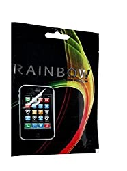 Rainbow Screen Guard for Intex Aqua Life 2