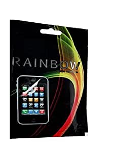 Rainbow Screen Guard For Micromax Funbook P300