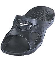 Gear One Men's Rubber Slide Sandal Sl…