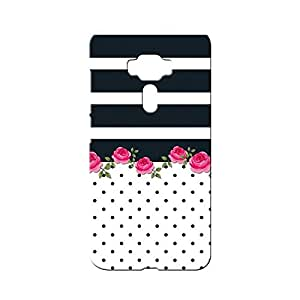 BLUEDIO Designer Printed Back case cover for Asus Zenfone 3 (ZE552KL) 5.5 Inch - G6389
