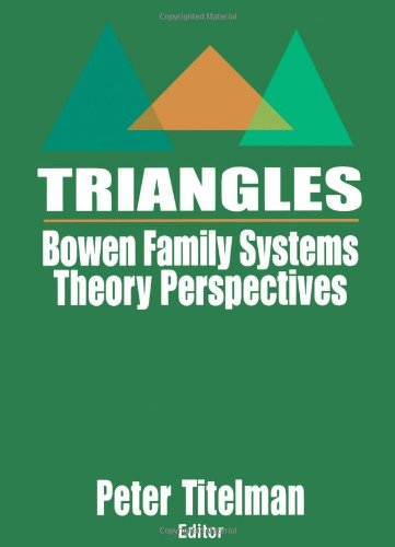 Triangles: Bowen Family Systems Theory Perspectives