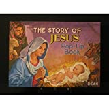 The Story of Jesus Pop-up Book