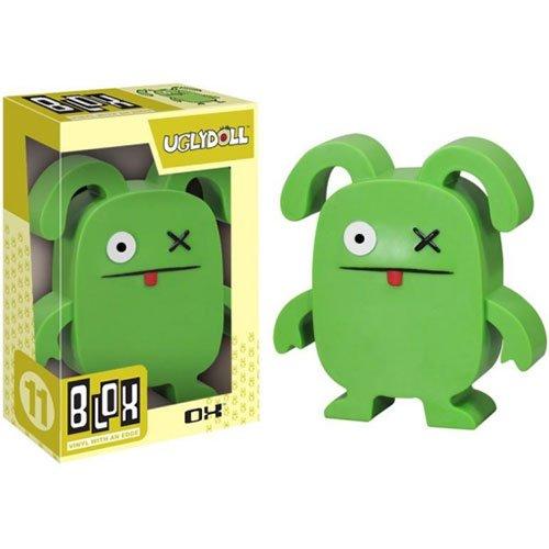 Funko Uglydoll OX Blox Vinyl Figure