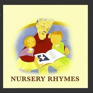 Find Nursery Rhymes