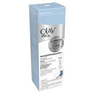 Olay Pro-X Microdermabrasion Plus Advanced Cleansing System Refill, 1-Count