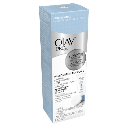 Olay Pro-X Microdermabrasion Plus Advanced Cleansing
