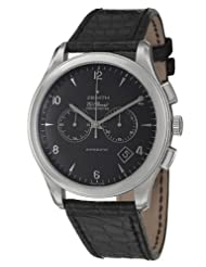 Best Price Zenith Class Men's Automatic Watch 03-0520-4002-21-C506 Special offer