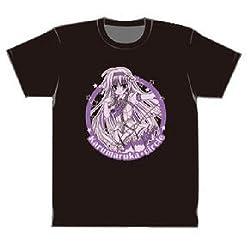 カルマルカ*サークル Tシャツ A: 天ヶ瀬奈月