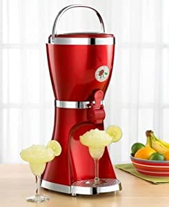 El Paso Chile 10056 Marg-a-rama 90-Watt 1-Gallon Frozen-Drink Maker