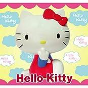 Hello Kitty Coin Bank Hello Kitty Sitting