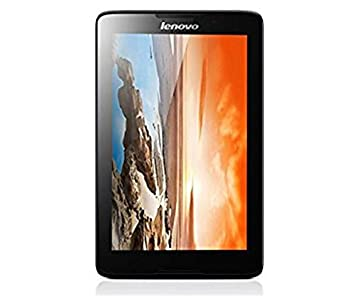 "Lenovo A7 Tablette Tactile 7 "" Android Noir"