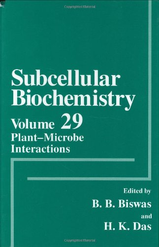 Plant-Microbe Interactions (Subcellular Biochemistry)