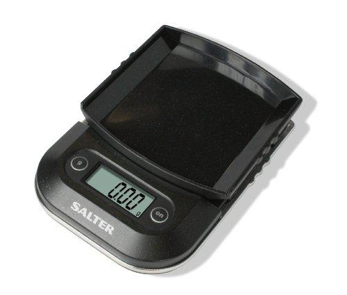 SALTER - BALANCE ELECTRONIQUE DIETETIQUE 250G/ 0,05G - 1250