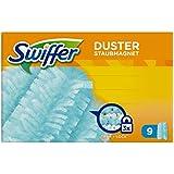 Swiffer Lot de 2 boîtes de 9 chiffons pour attrape-poussière Olympia