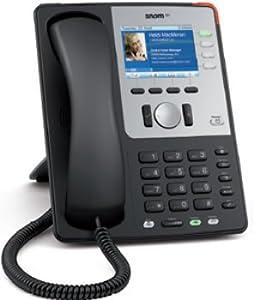 WMU - 802.11 Wireless Business Phone Black