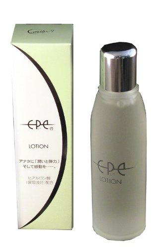 Epeシリーズ ヒアルロン酸・コラーゲン・エラスチン・和漢植物エキスなどを濃縮に配合した ローション