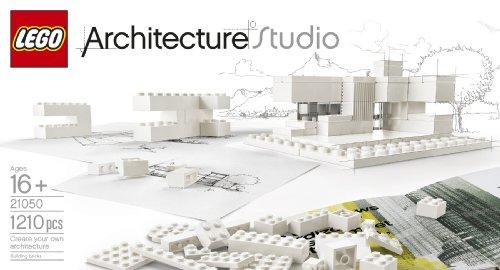 LEGO 21050 Architecture Studio レゴ アーキテクチャー