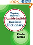 Merriam-Webster's Spanish-English Tra...