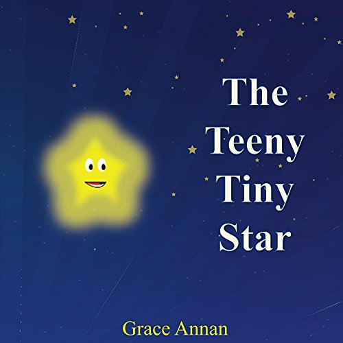 The Teeny Tiny Star